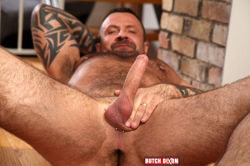 Порно гей фото медведи