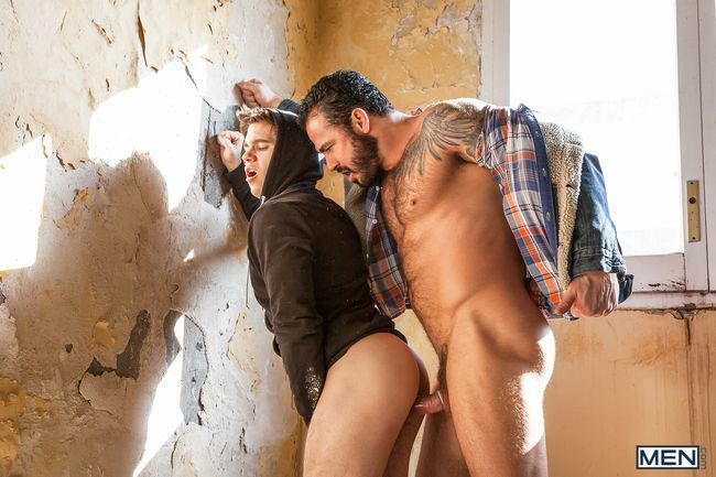 Drill My Hole: Will and Jessy