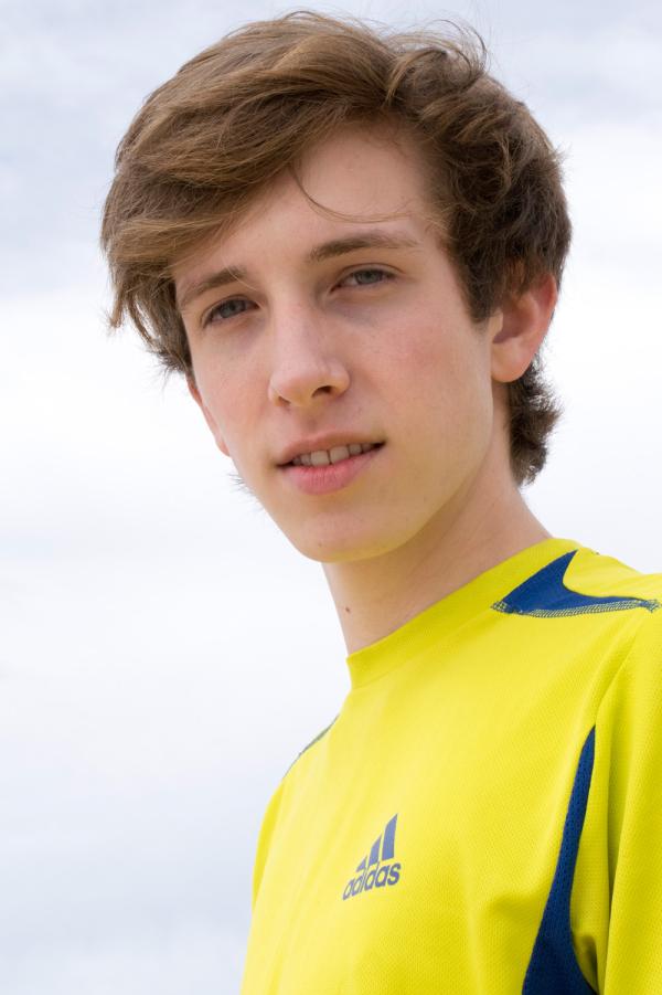 Academy Boys Make Under 15 All Australian Squad - AFLQ