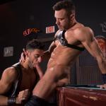 Raging Stallion: Mick and Manuel