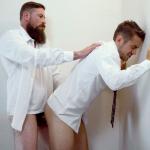 Mormonboyz: Brother Calhoun | Temple Violation