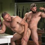Raging Stallion: Jaxton and Julian