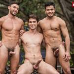 Lucas Entertainment: Devin, Rico and Scott