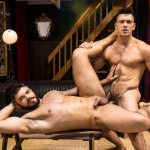 Drill My Hole: Paddy and Nicolas