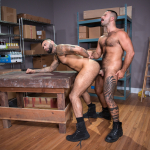 Raging Stallion: Rikk and Teddy