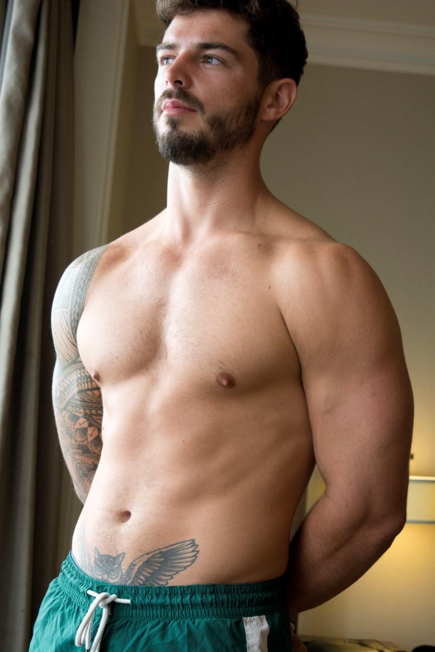 All Australian Boys all australian boys: charlie - the men of gay porn 2