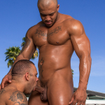 TitanMen: Lorenzo and Jason