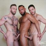 Kristen Bjorn: Manuel, Jake and Ricco