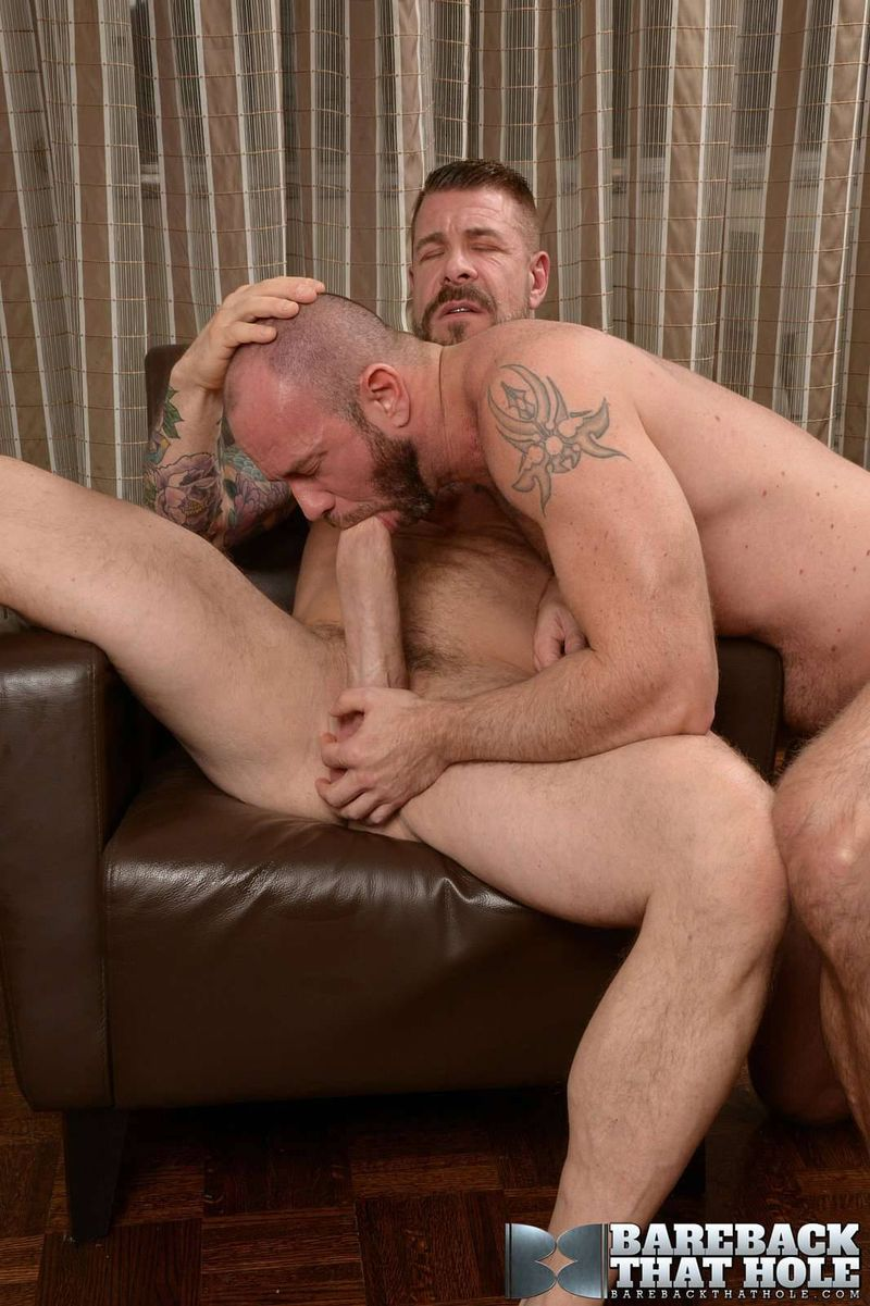 Young gay dude dominated hard by perv