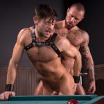Raging Stallion: Jack and Michael