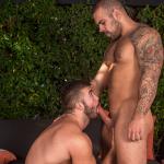 TitanMen: Lorenzo and Jonah