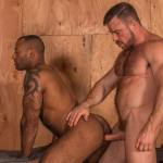 TitanMen: Liam and Daymin