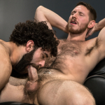Raging Stallion: Tegan and Spencer