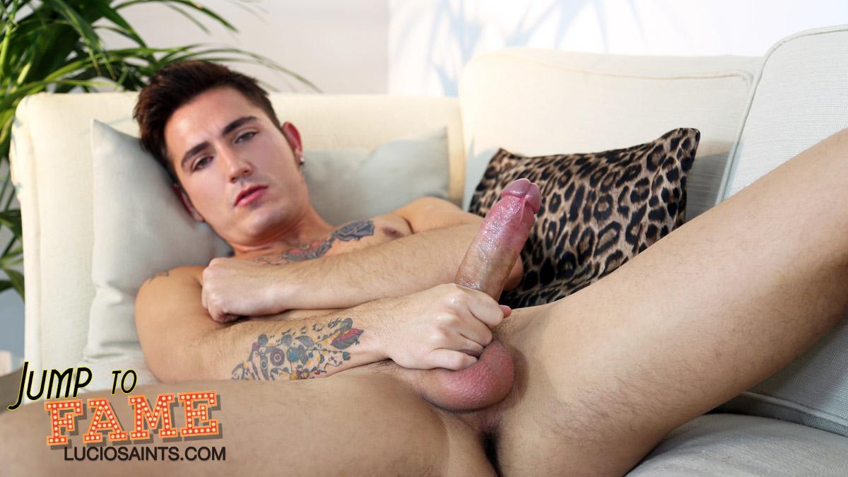Ares Camacho Porno lucio saints: ares camacho - the men of gay porn 2