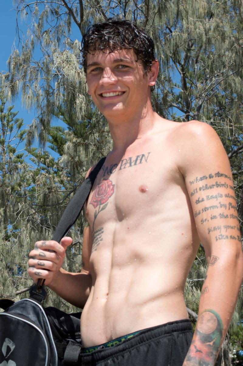 All Australian Boys all australian boys - the men of gay porn 2