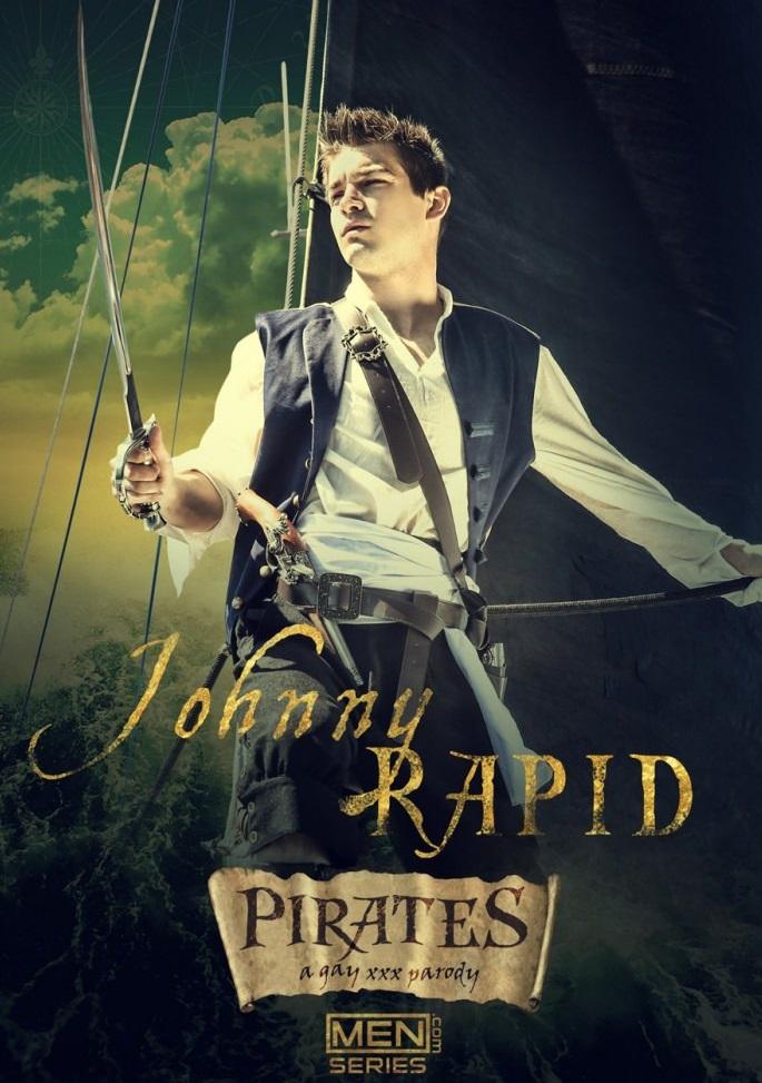 Pirates-johnny