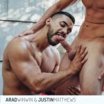 CockyBoys: Arad and Justin