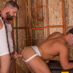 TitanMen: Luke and Tex