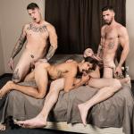 Bromo: Carlos, Titus, Dane and Blaze