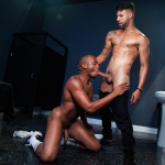 Raging Stallion: FX and Trent