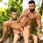 Drill My Hole: Brian and Steven