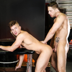 Drill My Hole: Roman and Jake